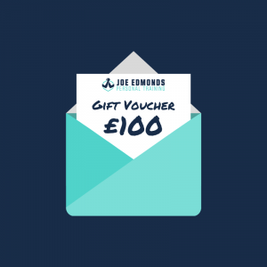 Gift Voucher for Personal Training