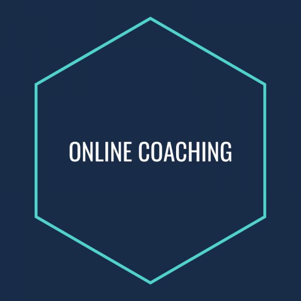 Online Personal Training Coaching