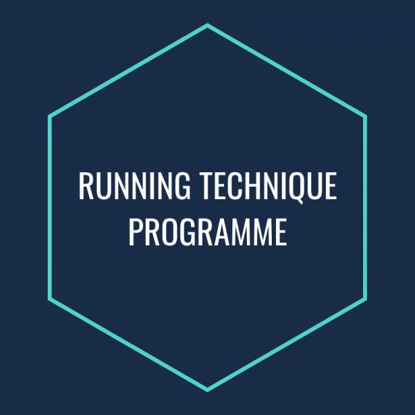 Running Technique Programme